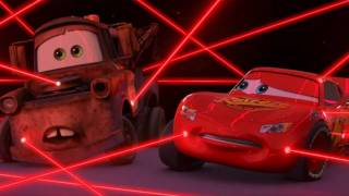 Cars 2  Trailer Español Latino  FULL HD
