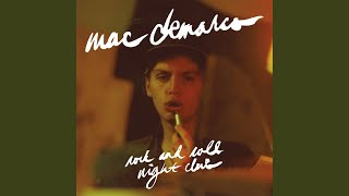 Mac DeMarco - She's Really All I Need (Audio)