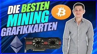 Beste Grafikkarte fur Crypto Mining 2021