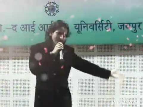Mitwa   Vishal's Version   Live