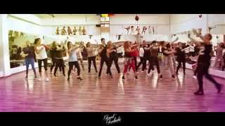 Canto a Colombia - Juan Luis Guerra * Zumba by Ionut Iordache