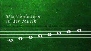 Tonleitern   Schulfilm Musik