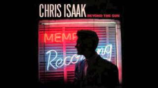 Chris Isaak - I Walk the Line