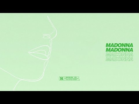 """madonna"" Burna Boy x Wizkid Dancehall Type Beat Instrumental"