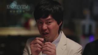 Trailer of Purpose of Reunion (2015)