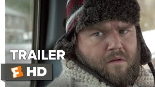 Mountain Men Official Trailer 1 2016  Chace Crawford Tyler Labine Movie HD