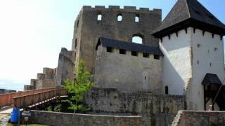 preview picture of video 'Celje castle HD'