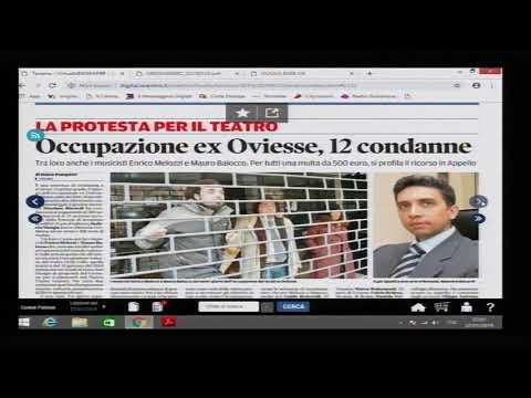 Prima di Tutto del 22/01/2019 - Orazio Vannucci