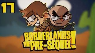 Borderlands: The Pre-Sequel: Northernlion and Nick Play! [Episode 17: Bad Acid]