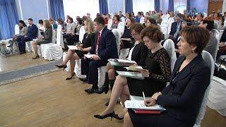 Совещание по туризму в Вологодской области