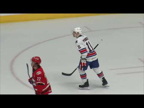 Americans vs. Checkers | Mar. 16, 2019