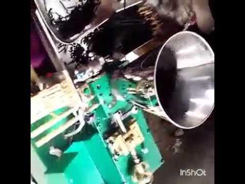 Agarbatti Making Machine ( Vietnam Model )