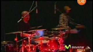 Funk attack - Funk blaster en vivo