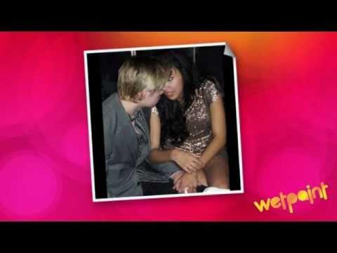 Glee's Off-Screen Rumored Romances