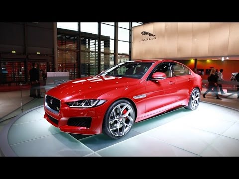 Car Tech – Jaguar goes accessible with the XE