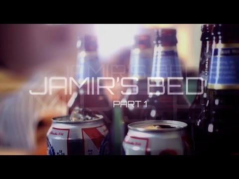 Le VICE - Jamir's Bed Part I