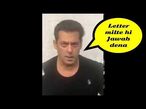 Salman Khan OPEN LOVE LETTER to Katrina Kaif| भाभी मांन जाओ, Salman Khan Marriage SOON| pray |