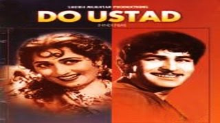 DO USTAD  Raj Kapoor Madhubala
