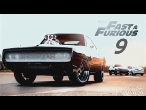 Fast & Furious 9 (Official Trailer) 2020 HD
