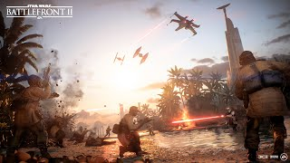 Trailer The Battle on Scarif