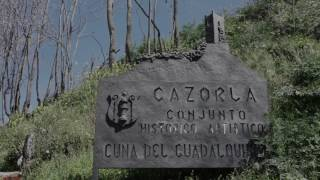 Video del alojamiento Cazorla House Gallery