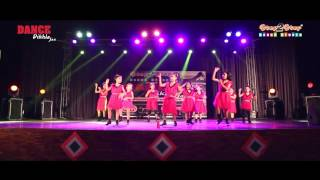ISKI USKI | CHAAR BOTAL VODKA Dance Performance By Step2Step Dance Studio