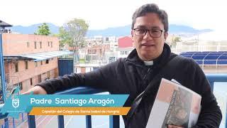 60 años del Colegio Parroquial Santa Isabel de Hungría