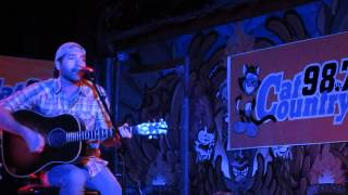 "Josh Thompson ""Blame It On Waylon"""