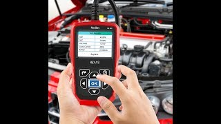 Nexbat NB360 Battery Analyzer Review | Tested on a 2005 Acura TSX | Optima Yellow Top Battery