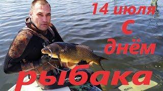 Рыбалка в саратове на сазана