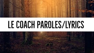 Soprano   Le Coach (ParolesLyrics) Ft. Vincenzo