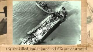 OnThisDay in NavalHistory Ensign Daniel Sullivans heroism at sea disaster at Pearl