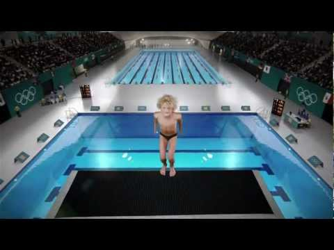 Proctor & Gamble (P&G) Commercial for Summer Olympic Games (London 2012) (2016) (Television Commercial)