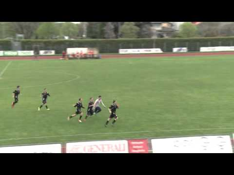 Preview video Eurocalcio - Liapiave