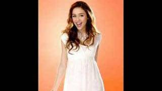 Miley Cyrus - Zip a dee do da WITH LYRICS!