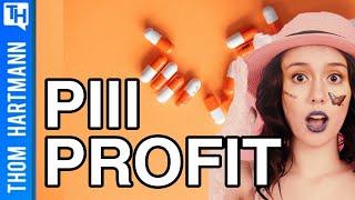 You Paid.. They profited... Big Pharma's Tax Funded Monopolies (w/ Alexander Zaitchik)