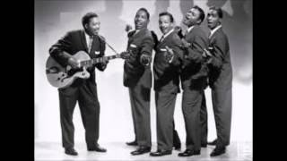 I'II Take You Where The Music's Playing  -  The Drifters