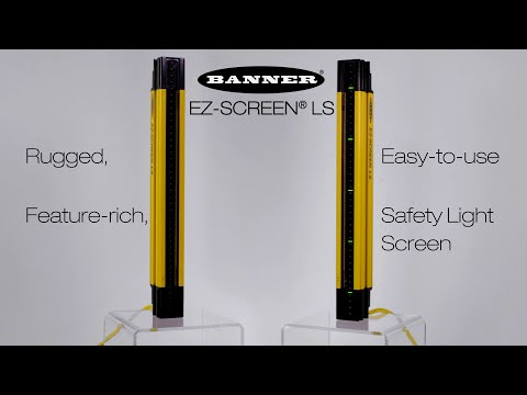 EZ Screen LS Product Video