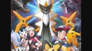 Pokémon Anime Song - High Touch! 2009