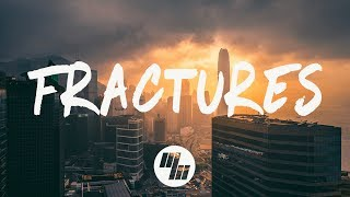 Illenium - Fractures (Lyrics / Lyric Video) feat. Nevve, Trivecta