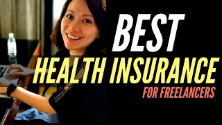 The Best and Cheapest Health Insurance for Freelancers in 2020 #freelance #healthinsurance