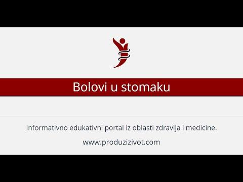 Hipertenzija kao simptom