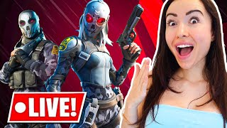 *LIVE* Duos with Typical Gamer! (Fortnite Season 5)