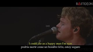 Kodaline   All I Want (Sub Español + Lyrics)