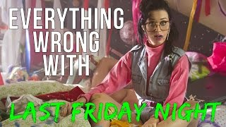 """Everything Wrong With Katy Perry   """"Last Friday Night"""""""
