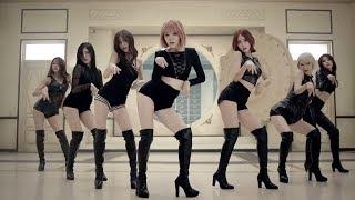 AoA/Aşk Kaç Beden Giyer/Kore Klip
