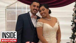 Groom Dies Defending Guests At His Own Wedding Reception