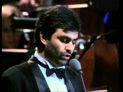 1994  Bryan Adams, Giorgia, Pavarotti - Brindisi