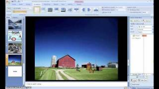 Digital Storytelling: Animated Powerpoint Tutorial