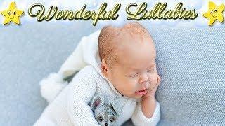 Super Relaxing Baby Sleep Music ♥ Best Soft Bedtime Lullaby Berceuse ♫ Good Night Sweet Dreams